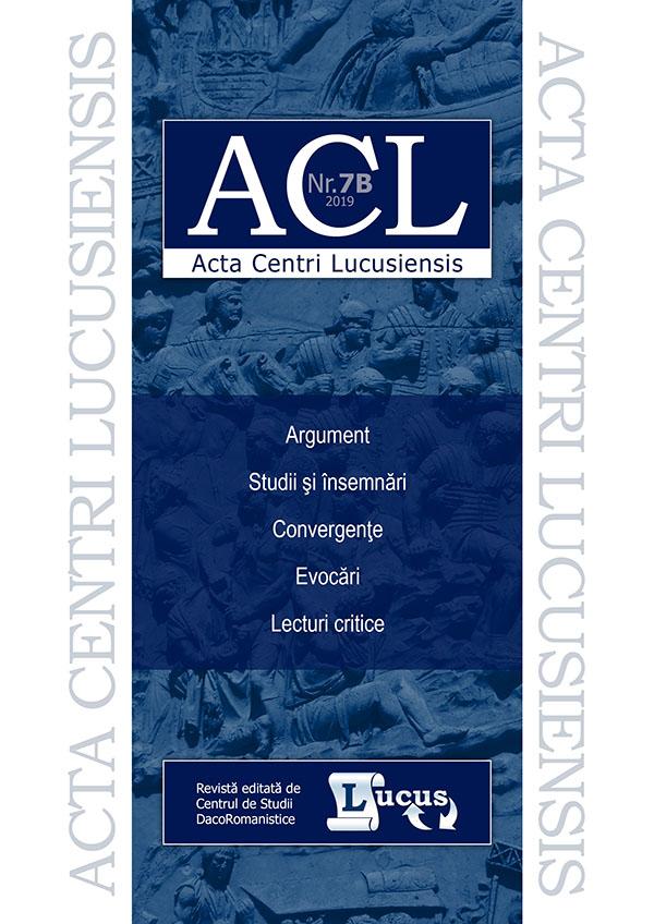 ACL nr. 7B/2019